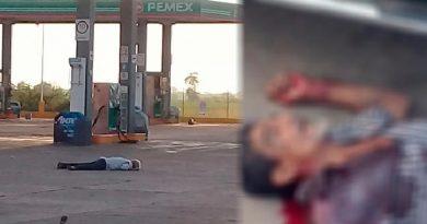 Cándido Ríos periodista mexicano fue asesinado, es el décimo en lo que va de año