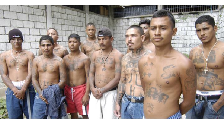 Pandilleros ingresaron a hospital guatemalteco a rescatar a compañero y dejaron seis muertos