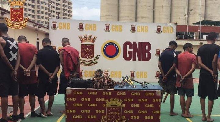 Fibra óptica de Cantv fue robada en cuatro estados de Venezuela