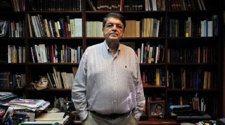 El escritor nicaragüense Sergio Ramírez fue homenajeado durante La XIII Edición de La Feria Internacional del Libro, en Panamá