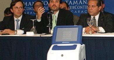 """Smartmatic: """"autoridades venezolanas manipularon las cifras de participación en al menos un millón de votos"""""""