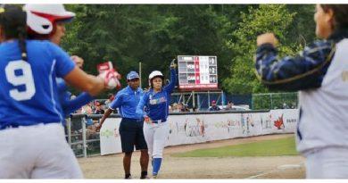 Aseguró su participación al Mundial de Softbol Femenino Japón 2018, Venezuela
