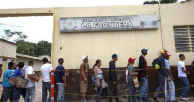 Cúcuta continua ofreciendo ayuda a venezolanos