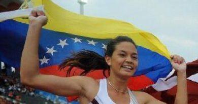 Con once atletas Venezuela dirá presente en El Mundial de Atletismo 2017