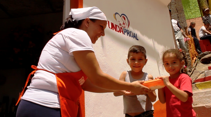 Aprueban recursos para activar Casas de la Alimentación