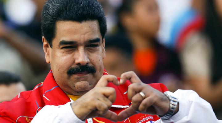 Es denunciado ante la CPI por crímenes de lesa humanidad, Presidente Nicolás Maduro