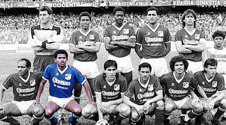 El fútbol colombiano de luto tras el asesinato de Jair Abonía