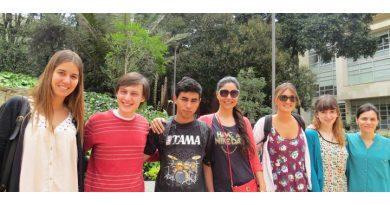 Programa de microcréditos jóvenes emprendedores, presentó Mauricio Macri