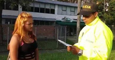 Joven venezolana planifica y ejecuta crimen contra abogada colombiana que le brindo ayuda