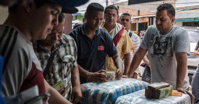 El 51% de los migrantes venezolanos en Brasil gana menos que el salario mínimo