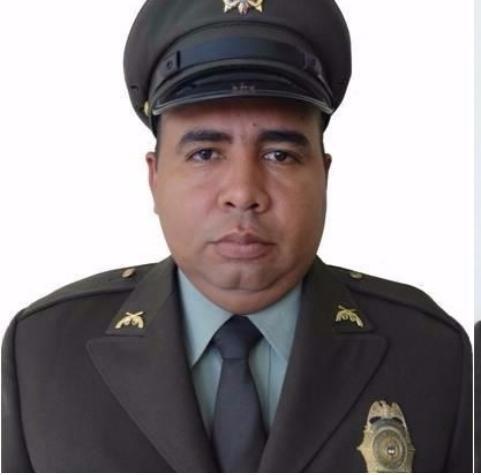 Con estos dos gendarmes muertos, ya son quince los miembros de la policía de Canalete, que han muerto en lo que va de año