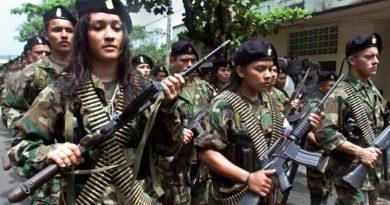 Las FARC ahora será un partido político