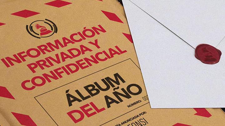 Por el Grammy Latino al mejor Álbum del año destacan;'Salsa Big Band' — Rubén Blades con Roberto Delgado & Orquesta'Obras son amores '