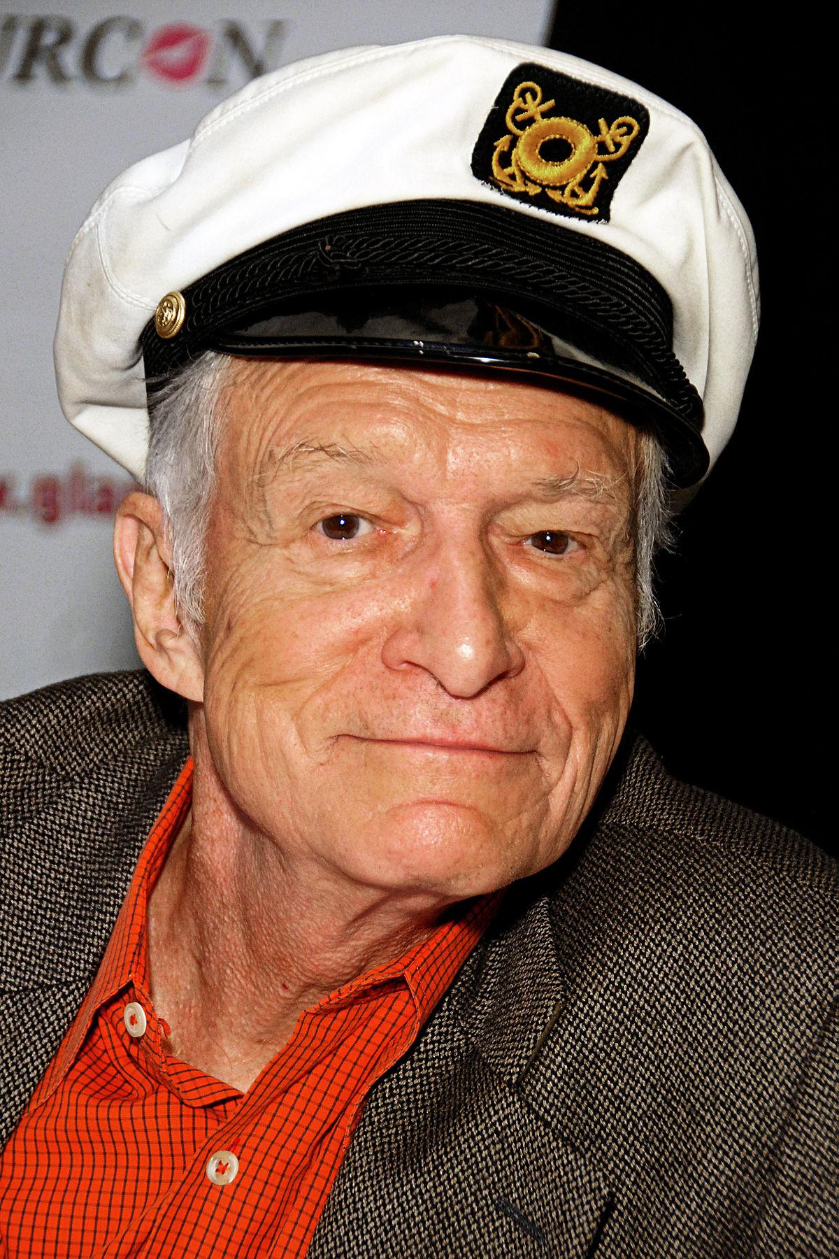 De muerte natural y a los 91 años de edad, falleció Hugh Hefner