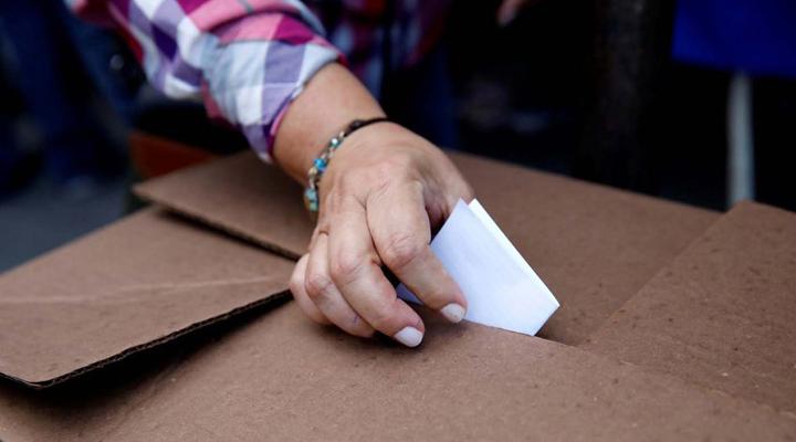 El 15 de octubre serán las elecciones para gobernadores