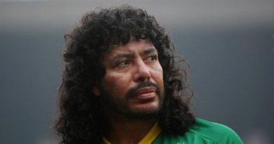 René Higuita rechazó la oferta realizada por las FARC, de participar en su proyecto político