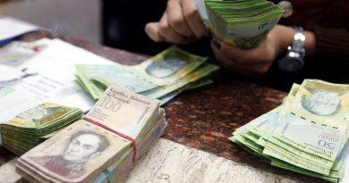 Salario mínimo venezolano fue incrementado en un 40%