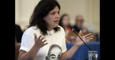 Ante la OEA, venezolanos denuncian torturas de parte del gobierno venezolano