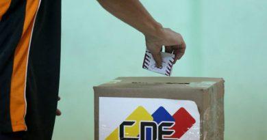 Jornada electoral este 15 de octubre en Venezuela
