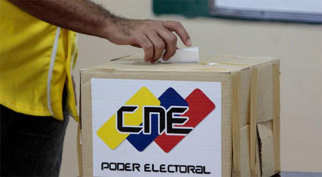 Guárico se prepara para escoger a su nuevo gobernador este 15 de octubre