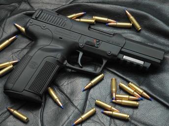 42 armas tenía Stephen Paddock en su poder