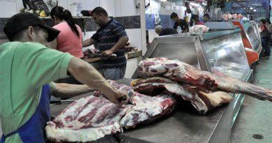 El kilo de la carne fue fijado en 41 mil bolívares