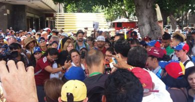 Cada día esta mas cara la vida en Venezuela