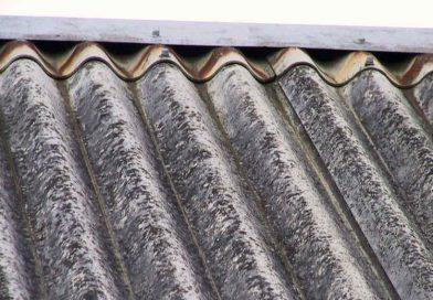 Cáncer de pulmón, laringe y ovario produce el asbesto