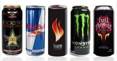 Trabajador estadounidense sufre derrame cerebral por exceso de consumo de las bebidas energizantes