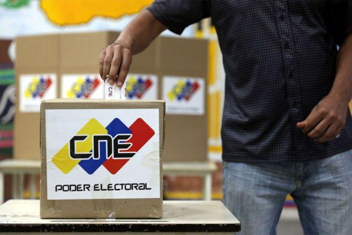 Para estas elecciones de gobernadores, a nivel nacional existen 18.094.065 electores