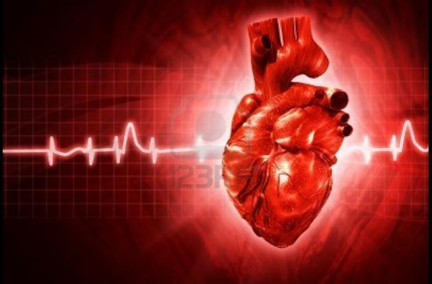 Para examinar las arterias del corazón sin operación, matemático crea un método