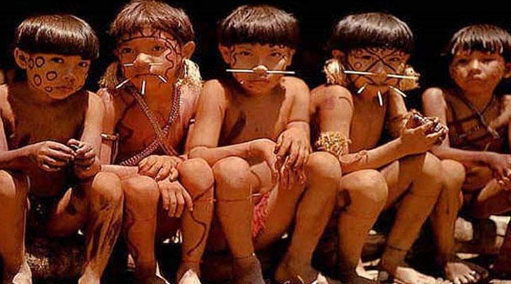 A 525 años de la Resistencia Indígena
