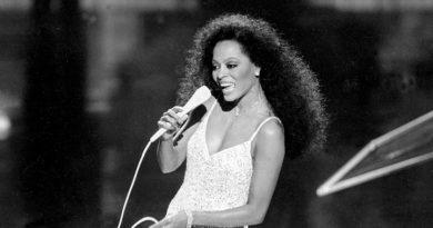 Los AMA's honrara a Dianna Ross
