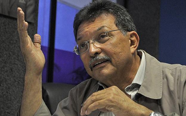 Germán Ferrer tiene orden de captura a través de la Interpol