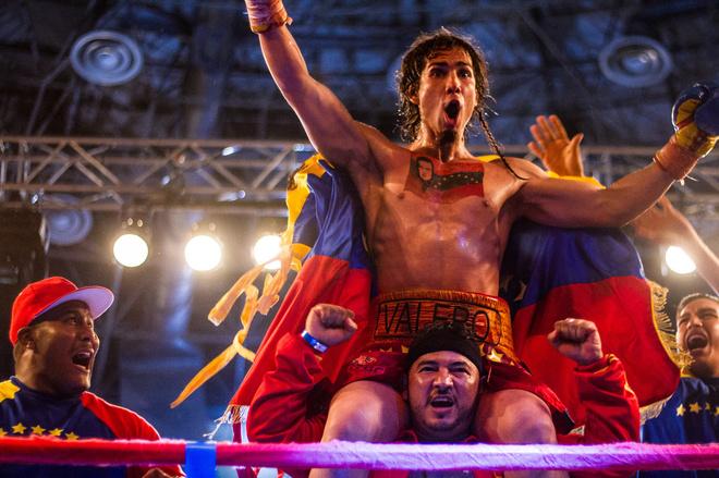 El Inca, la producción venezolana esta preseleccionada en la edición 90° de los premios Oscar