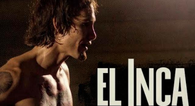 El Inca es una producción deIgnacio Castillo Cottin y cuenta la historia de Edwuin Valero, un joven e inestable pugilista venezolano