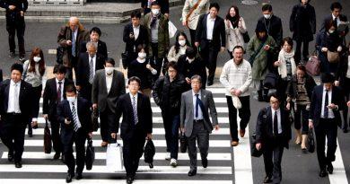 2.159 personas se suicidaron en Japón por causas relacionadas con el trabajo, durante el 2015