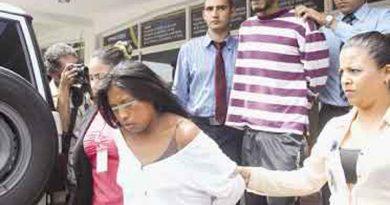 De múltiples maltratos, madre mata a su hija de tres años