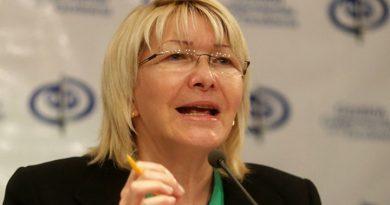 Le negaron visa de entrada a Luisa Ortega Díaz, para suelo norteamericano