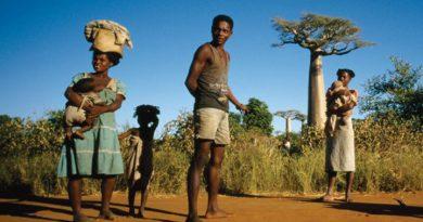 Madagascar azotada por la peste negra