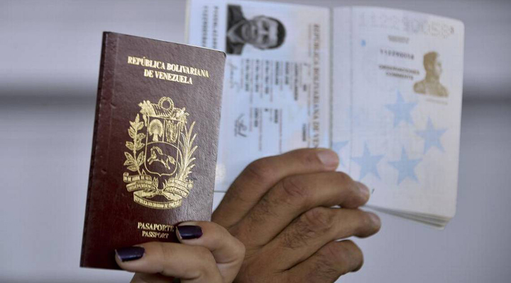 Para resguardar las fuentes de empleos de los panameños, este país exige a partir del primero de octubre, visa para ingresar a Panamá