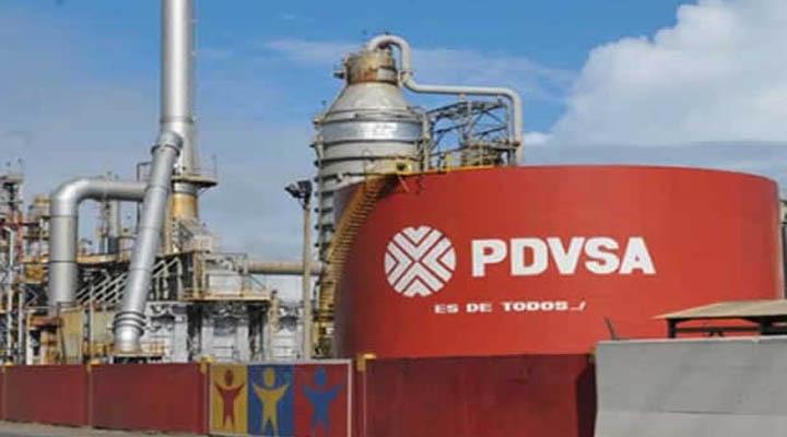 A empresas de China y Rusia, Pdvsa arrienda refinerías por falta de recursos financieros