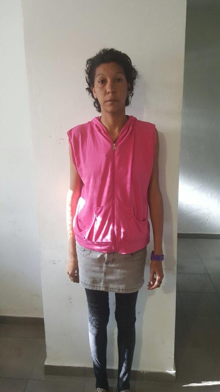 Detenida en Argentina una venezolana que portaba la identificación de una mujer que esta desaparecida