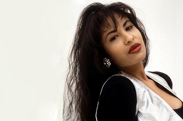 Selena era sinónimo de trabajo, de superación, de dedicación, de emprendimiento