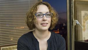Tatyana Felgenhauer estuvo asociada con Nezavisimaya Gazeta , Moscú, como analista de defensa y corresponsal de defensa.