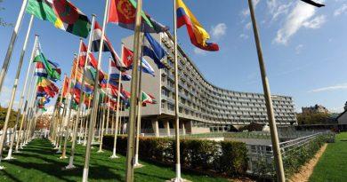 Salen de la Unesco Estados Unidos e Israel