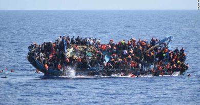 En pleno Mar Mediterráneo, descubren a 26 adolescentes sin vida