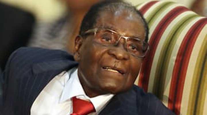 Dimite Robert Mugabe, tras 37 años en el poder