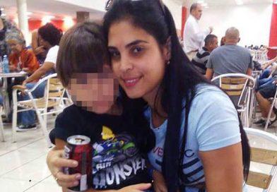 Esposo celoso mata a  su pareja en España