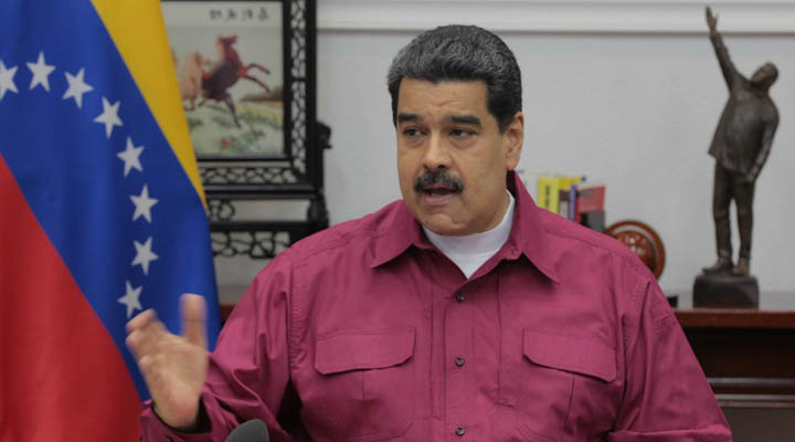 Salario mínimo venezolano; de Bs. 136.507 a 177.507